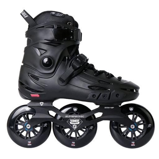 Flying Eagle Skates - F110 Eclipse Black Inline skate
