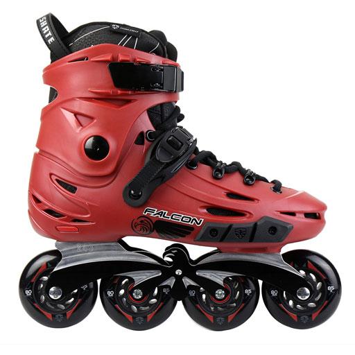 Flying Eagle Skates - F6 Falcon Red Inline skate