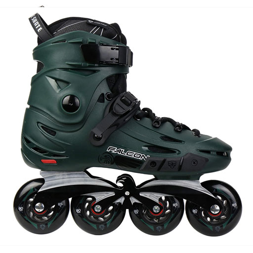 Flying Eagle Skates - F6 Falcon Green Inline skate
