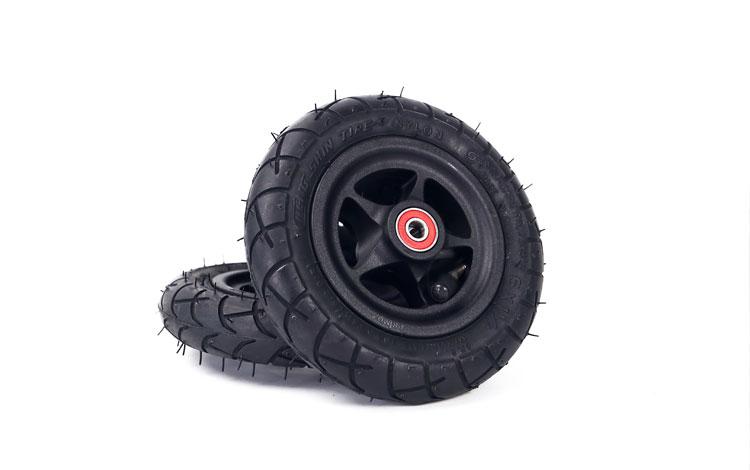 Flying Eagle Skates - Off-road wheels